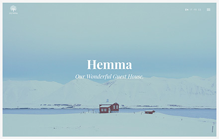 Hemma Elegant Preview