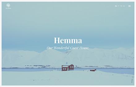 Hemma Elegant Preview