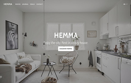Hemma Modern Preview
