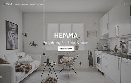 Hemma Modern Preview