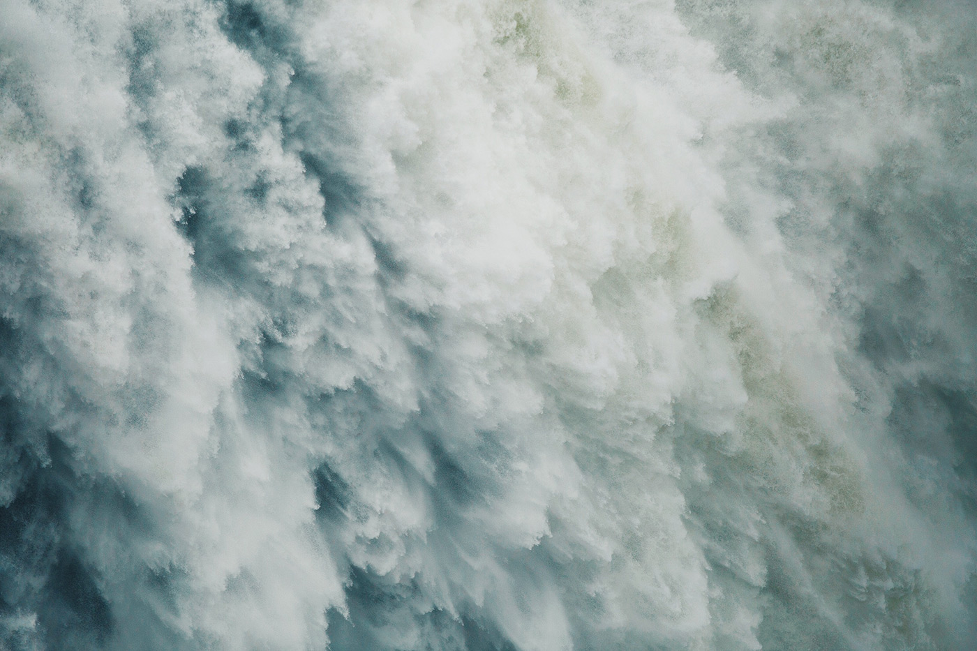 The North Falls